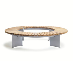 Vroom bench | Bancos | Vestre
