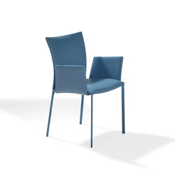 Nobile Soft | 2076 | Stühle | DRAENERT