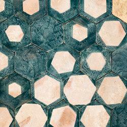 Estro Lab | Forme 06 | In-Tinta | Ceramic tiles | Cotto Etrusco