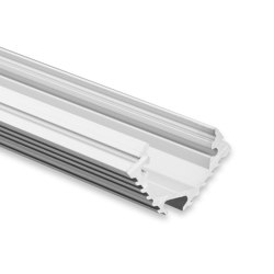 PL11 series | PL11 LED CORNER profile 200 cm | Profiles | Galaxy Profiles
