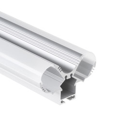 PL12 series | PL12 LED LIGHT profile 200 cm | Profiles | Galaxy Profiles