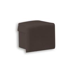 PL2 series | End cap E4B black |  | Galaxy Profiles