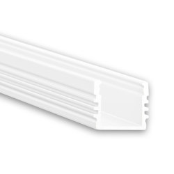 PL2 series | PL2 LED CONSTRUCTION PROFILE 200 cm, high | Profiles | Galaxy Profiles