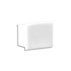 PL5 series | End cap E10W white |  | Galaxy Profiles