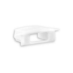 PL8 series | End cap E26W white |  | Galaxy Profiles