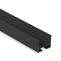 PL8 series   PL10 LED CONSTRUCTION profile / universal cable channel   Profiles   Galaxy Profiles