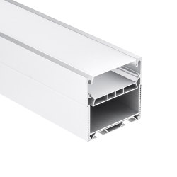 PN12 series | PN12 LED LIGHT profile 150cm | Profiles | Galaxy Profiles