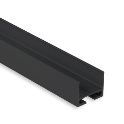 PN17 series | PL10 LED CONSTRUCTION profile / universal cable channel | Profiles | Galaxy Profiles