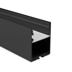 PN17 series | PN17 LED CONSTRUCTION profile 200 cm, symmetrical | Profiles | Galaxy Profiles