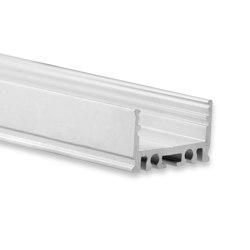 PN20 series | PN20 LED CONSTRUCTION profile 200 cm, high | Profiles | Galaxy Profiles