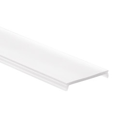 PN6 series   Cover C10 opal / satined 600 cm      Galaxy Profiles
