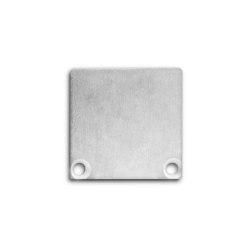 PN6 series | End cap E47 aluminium |  | Galaxy Profiles