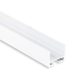 PN6 series | PL10 LED CONSTRUCTION profile / universal cable channel | Profiles | Galaxy Profiles