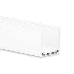 PN6 series | PN6 LED CONSTRUCTION PROFILE 200 cm, high | Profiles | Galaxy Profiles