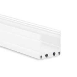 PN8 Serie | PN8 LED AUFBAU-Profil 200 cm | Profile | Galaxy Profiles