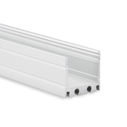 PN8 series | PN8 LED CONSTRUCTION profile 200 cm | Profiles | Galaxy Profiles