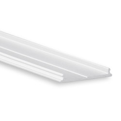 PO13 series | PO13 LED CONSTRUCTION profile 200 cm, bendable | Profiles | Galaxy Profiles