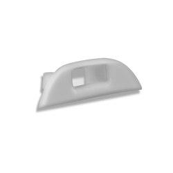 PO14 series | End cap E70 silicone |  | Galaxy Profiles