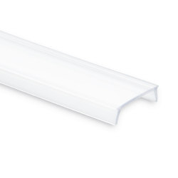PO17 series   Cover C8 opal / satined 600 cm      Galaxy Profiles