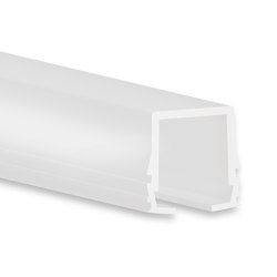 TBP1.1 series | Cover Curtain Rail Z30 200 cm |  | Galaxy Profiles