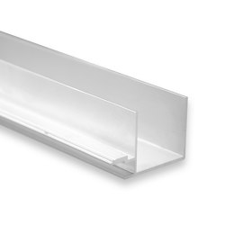 TBP1.1 series | TBP1 LED drywall profile 200 cm | Profiles | Galaxy Profiles
