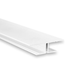 TBP10 series | TBP2.1 LED drywall profile 200 cm | Profiles | Galaxy Profiles