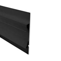 TBP12 series | TBP12 LED drywall profile 200 cm | Profiles | Galaxy Profiles