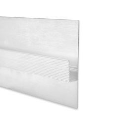 TBP2 series | TBP2 LED drywall profile 200 cm | Profiles | Galaxy Profiles
