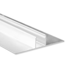 TBP3 series | TBP3 LED drywall profile 200 cm | Profiles | Galaxy Profiles