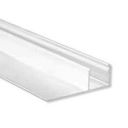 TBP4 series | TBP4 LED drywall profile 200 cm | Profiles | Galaxy Profiles