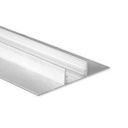 TBP5 series | TBP5 LED drywall profile 200 cm | Profiles | Galaxy Profiles
