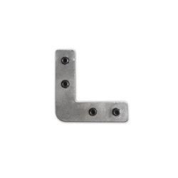 Accessories | Corner connector Z11 for profile PL10, PN17, PN18, PN19 90 °, set of 4 |  | Galaxy Profiles