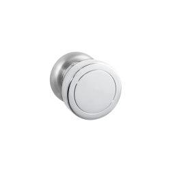 Door knob EK530 R2 (73) | Knob handles | Karcher Design