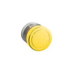 Door knob EK530 R2 (75) | Knob handles | Karcher Design
