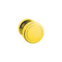 Door knob EK530 R2 (78) | Knob handles | Karcher Design