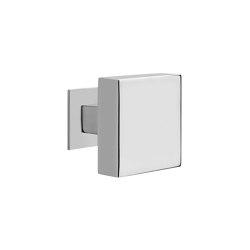 Door knob EK 570Q (72) | Pomoli porta | Karcher Design