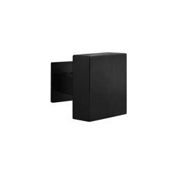 Door knob EK 570Q (83) | Knob handles | Karcher Design