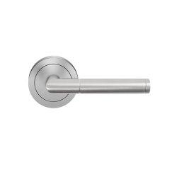 Rio Steel UER34 (71) | Lever handles | Karcher Design