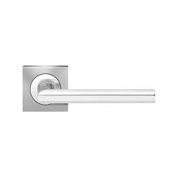 Porto ER43Q (73) | Lever handles | Karcher Design