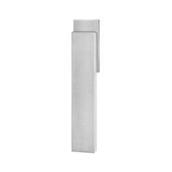 Milano EF524Q (71) | Lever window handles | Karcher Design