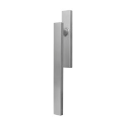 EHS52Q (71) | Lever window handles | Karcher Design