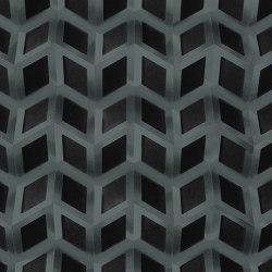 Foldwall Akustik Basaltgrau | Sound absorbing wall art | Foldart
