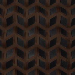 Foldwall Akustik Dunkelbraun | Sound absorbing objects | Foldart