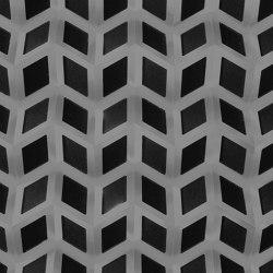 Foldwall Akustik Graualuminium | Sound absorbing objects | Foldart