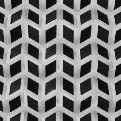 Foldwall Akustik Lichtgrau | Sound absorbing wall art | Foldart