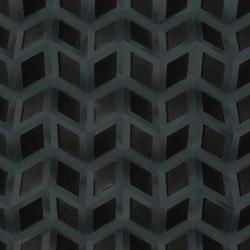 Foldwall Akustik Schwarzgrau | Sound absorbing wall art | Foldart