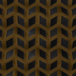 Foldwall Akustik Sepiabraun | Sound absorbing wall art | Foldart