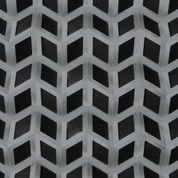 Foldwall Akustik Staubgrau | Sound absorbing wall art | Foldart
