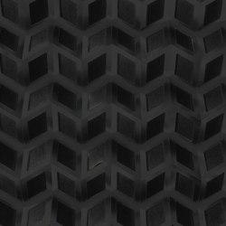 Foldwall Akustik Tiefschwarz | Sound absorbing objects | Foldart