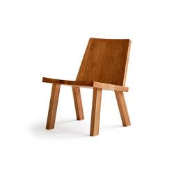 Pinzo | Sessel | Blå Station